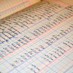Asientos contables con ejercicios resueltos