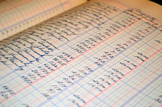 Asientos contables resueltos con ejemplos