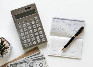 Cómo contabilizar un préstamo bancario